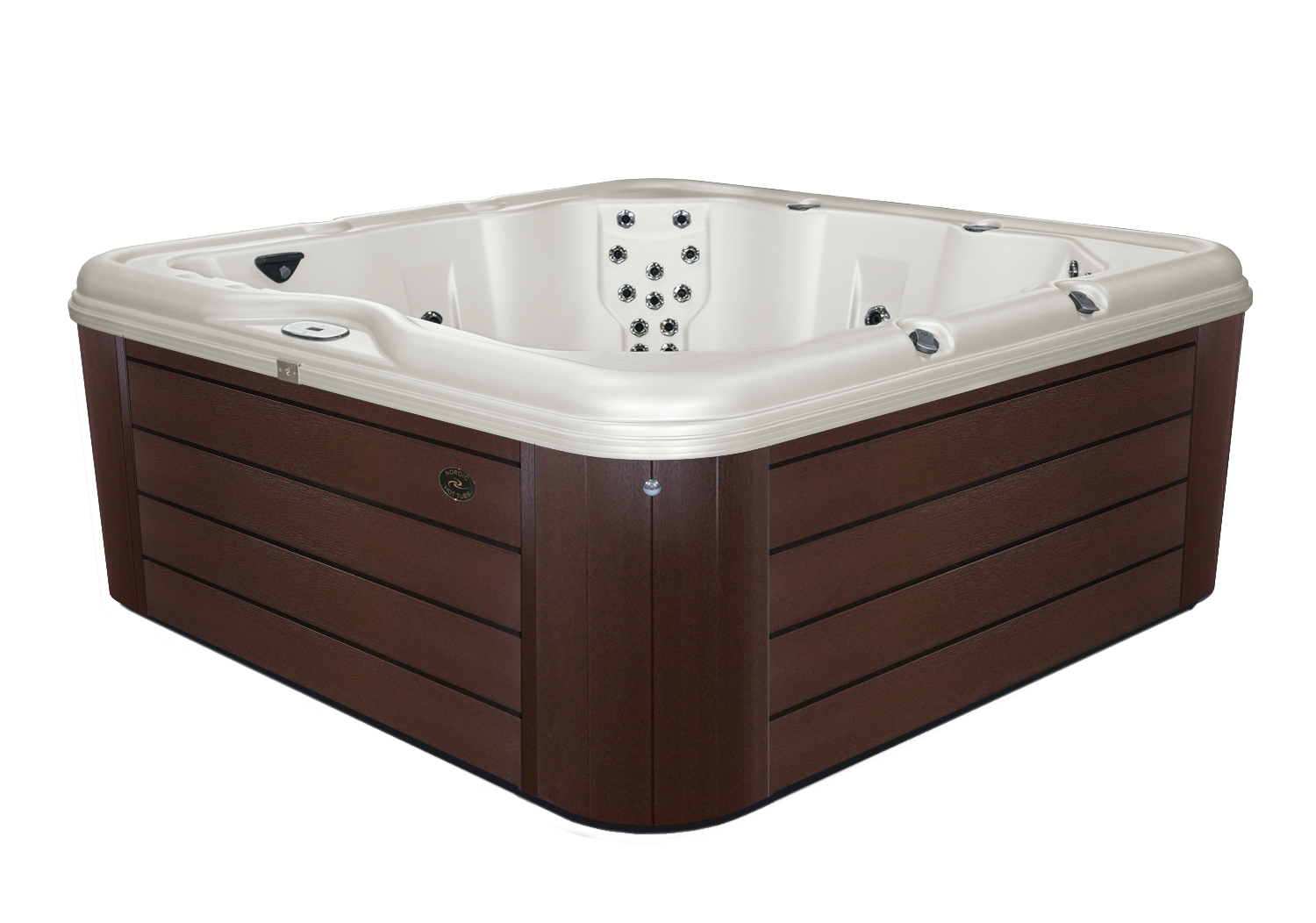 Bella Ms Hot Tub Amp Spa Emporium Rocklin